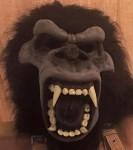 キングコング襲来 ~ King Kong vs Nemu-lin