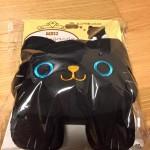 ねこ型トイレットペーパーホルダー ~ Cat Toilet Paper Holder